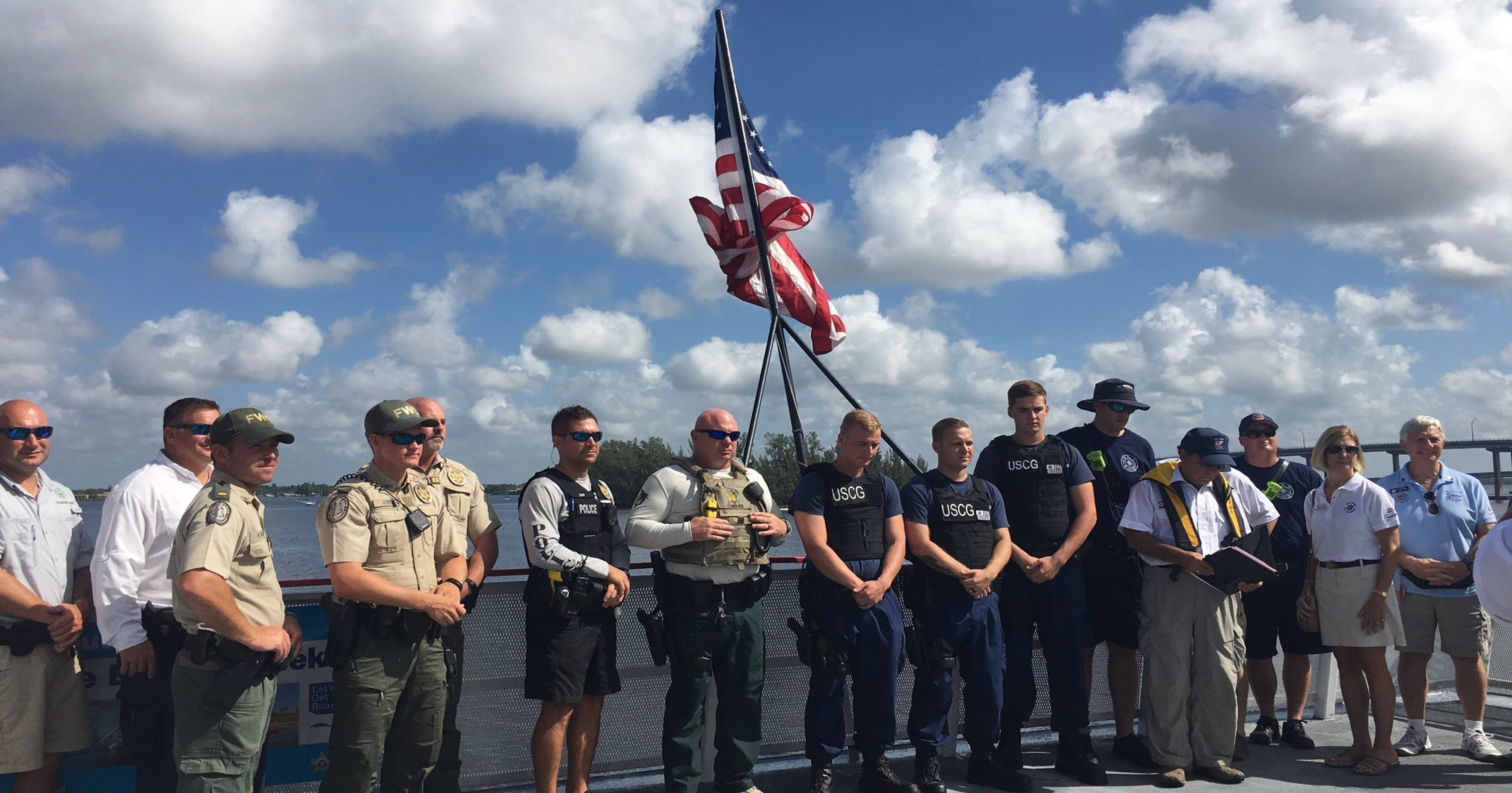 Florida boating safety: Lee County had the most boating fatalities