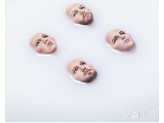 'WALLS' is the latest from Kings of Leon.