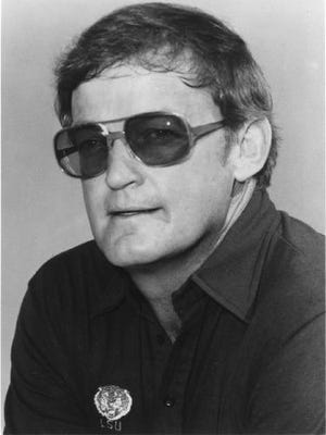 Former LSU track and field coach, and Haughton native, Boots Garland has died at 82.