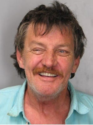 Gary L. Levis, 52 of Millsboro was charged with his sixth DUI offense.