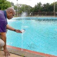 City addresses effort to better utilize municipal parks