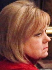 Lydia Chassaniol, R-Winona