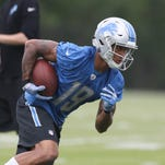 Detroit Lions 'in good shape' at wide receiver without Anquan Boldin