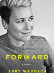 "This book jacket for ""Forward"" is provided courtesy"