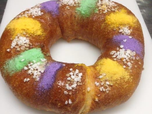Sweet Ways To Celebrate Mardi Gras This Weekend