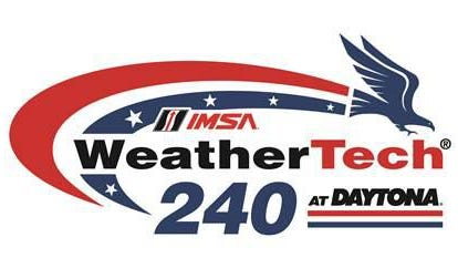 """The """"pop-up"""" race is scheduled for July 4 at Daytona and will signal the return of IMSA's 2020 sports-car season."""