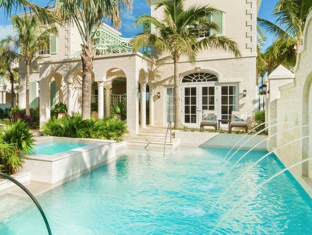 Best pools in the Caribbean, 2018 edition