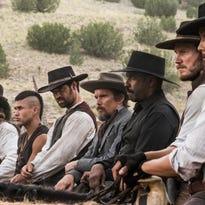 'The Magnificent Seven' remake a fun ride