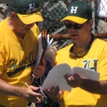 Rich Robinson is seeking ex-Howell baseball players for this year's alumni game, set for Aug. 1