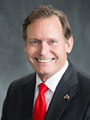 State Rep. John Zerwas