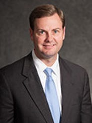 State Rep. Trent Ashby