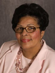 State Rep. Senfronia Thompson