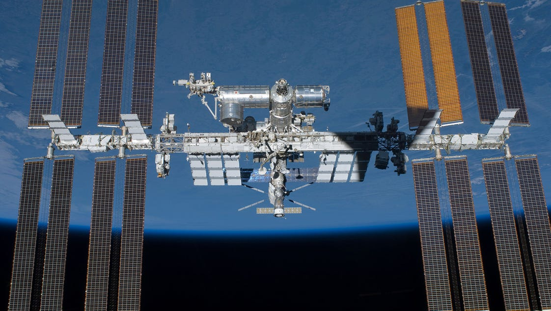 International space station set to turn 15 for Space station usa