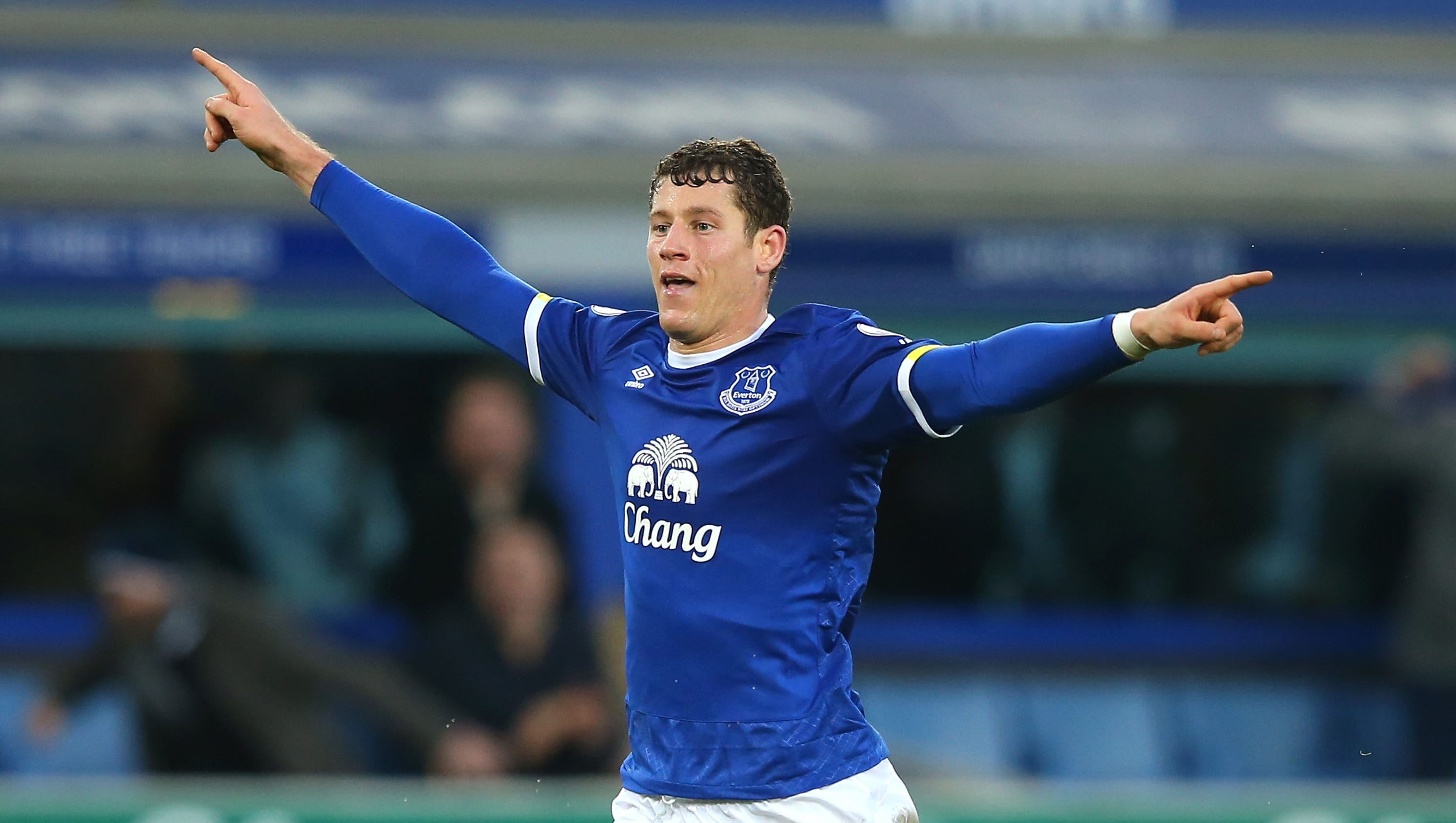 Ross Barkley Signs For Chelsea, Looks To Revive His Career