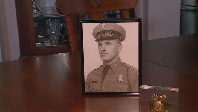 It's been more than 40 years since CSP Trooper Thomas Carpenter was murdered.