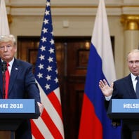 Why is Trump open to letting Russia interrogate Americans, including former U.S. ambassador McFaul?