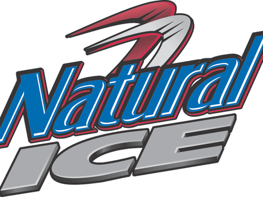 Natural Ice logo