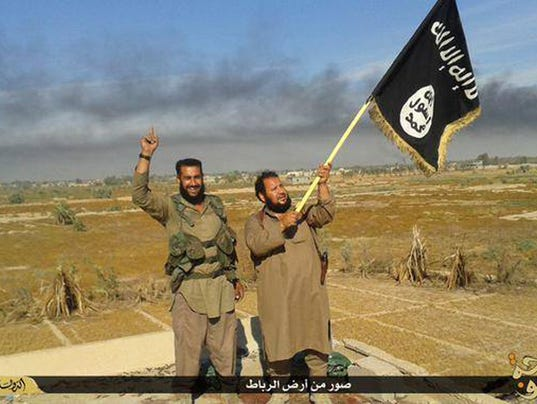 AP MIDEAST AP EXPLAINS ISLAMIC STATE ACRONYMS I FILE IRQ