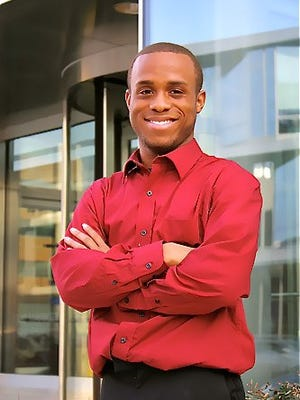 Christopher Gray, Founder and CEO of Scholly.