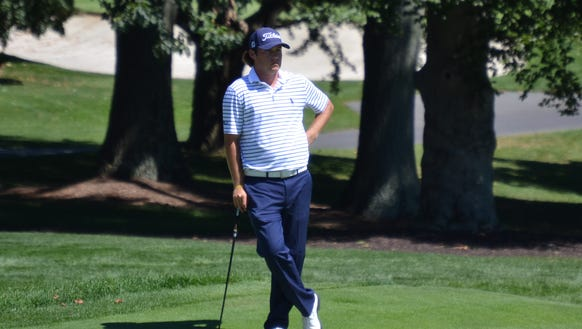 Mike Miller is moving on to Stage 2 of Web.com Tour qualifying after making 21 birdies last week in North Carolina.