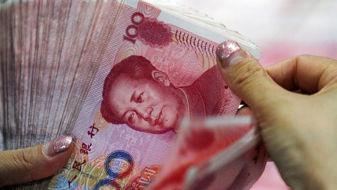China's unexpected move to lower the value of its tightly-leashed currency, the yuan, sent shockwaves through global financial markets.