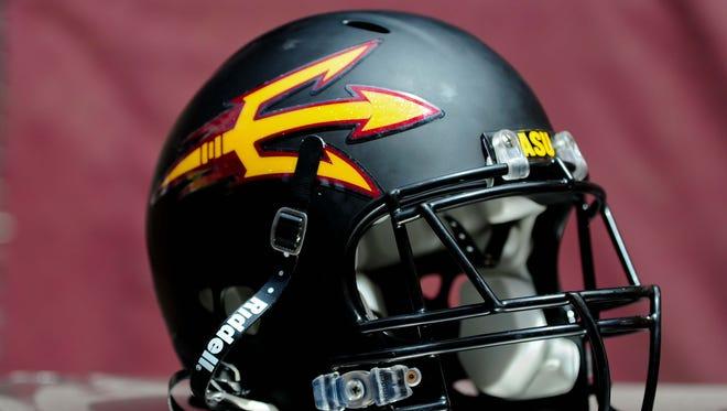 Arizona State Sun Devils.