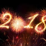 New Year's Eve 2017 events in Pensacola