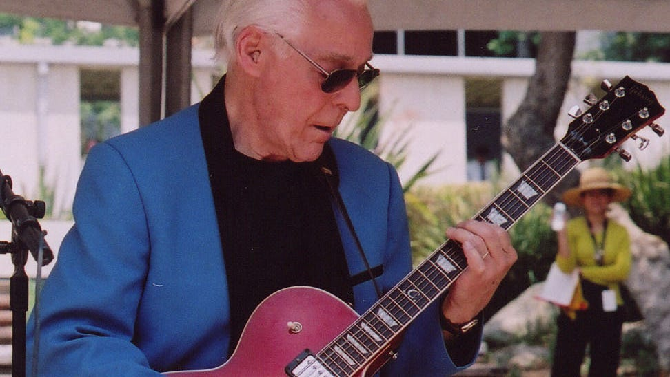 Philly Auto Group >> Franny Beecher of Bill Haley & His Comets dead at 92