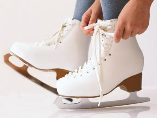 Skating is a fun activity for the whole family that can be done indoors or out, weather permitting.