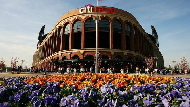 Citi Field has been the home of the New York Mets since 2009.