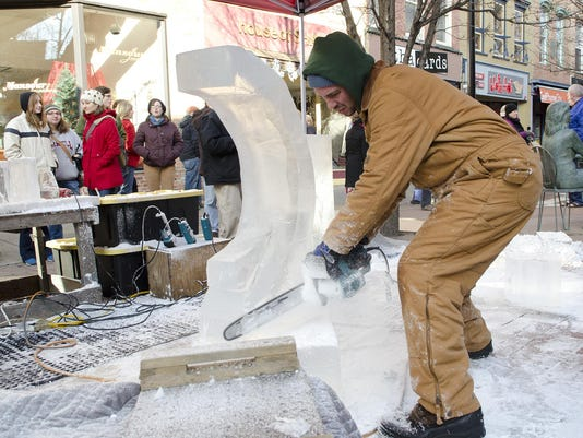 Downtown Ithaca Winter Festival