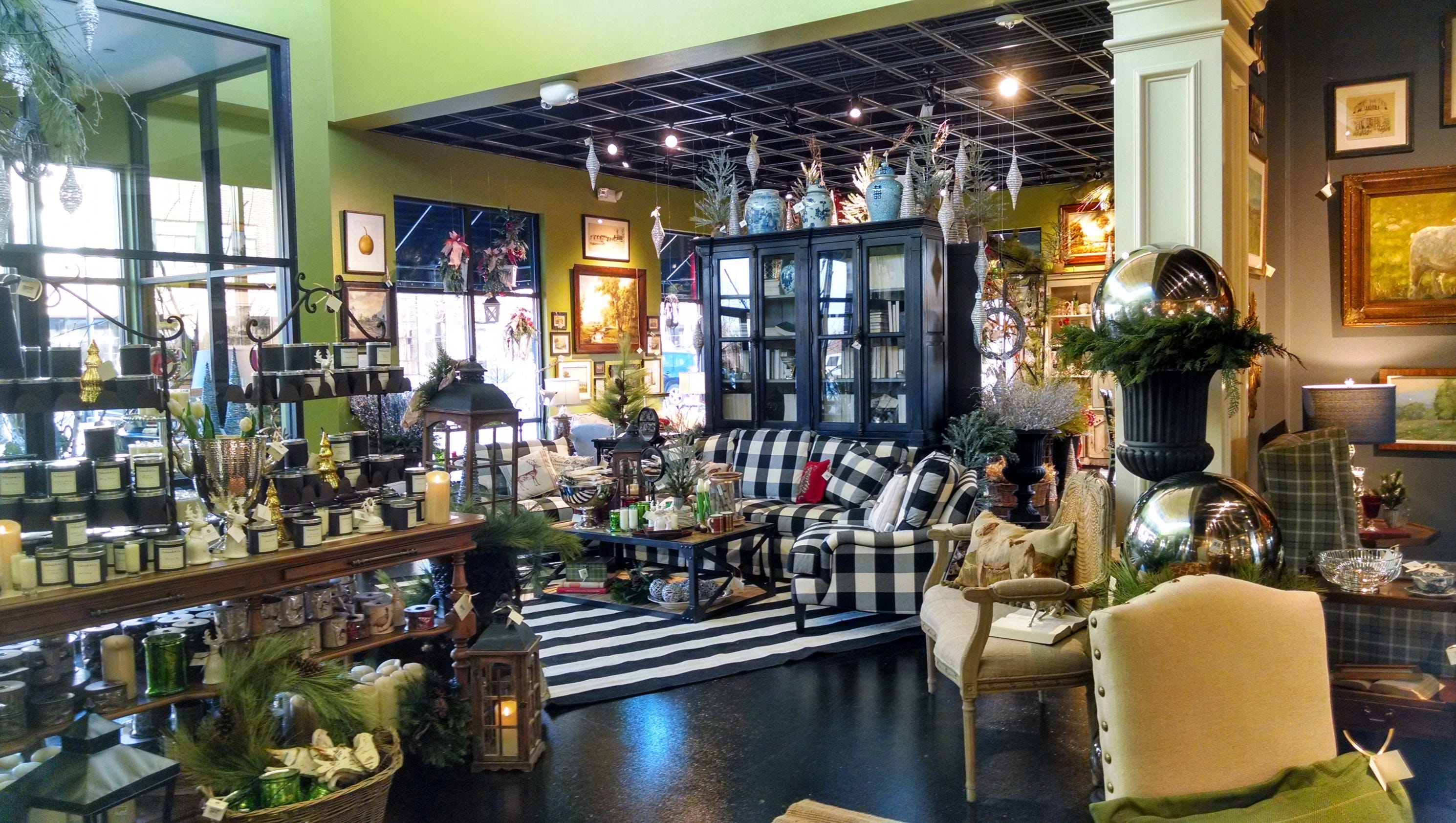 Home Furnishings Store Opens In West Des Moines