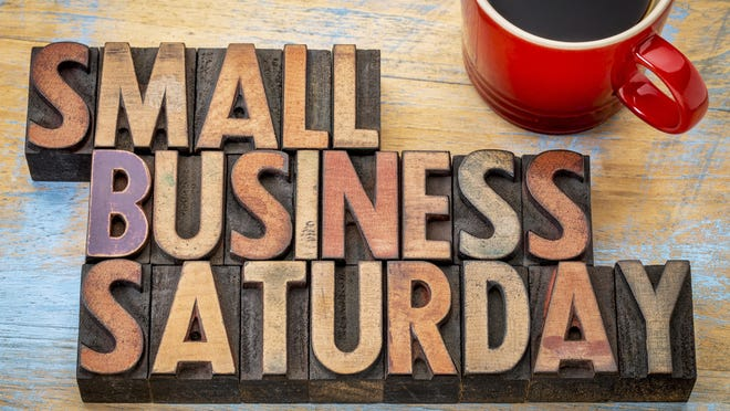"""""""Neighborhood Champions"""" are crucial to the success of Small Business Saturday – the Saturday after Thanksgiving, which is dedicated to shopping locally."""