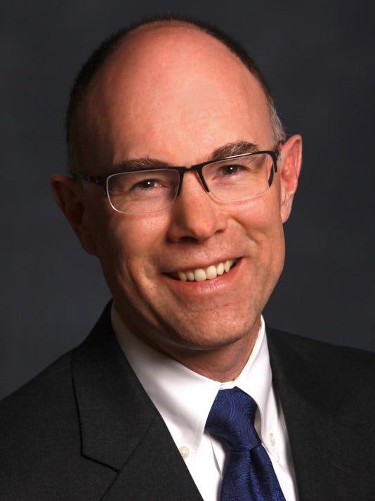 Scott Faulkner