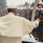 Review: 'Pope Francis: A Man of His Word' sticks to the talking points