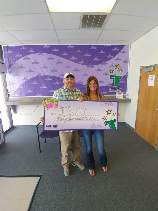 B-Lottery winner payout