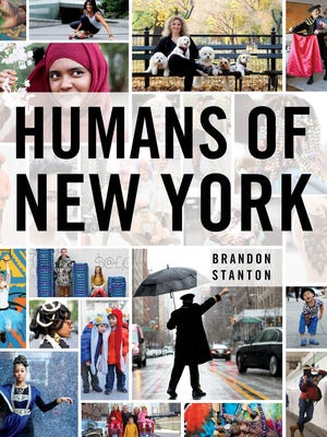 Brandon Stanton explores the 'Humans of New York' in his blog, which is being published as a book.