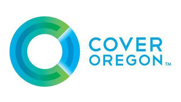 Cover Oregon logo