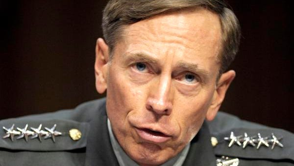 Gen. David Petraeus is among this year's speakers at the Westchester Community College Celebrity Salon series.