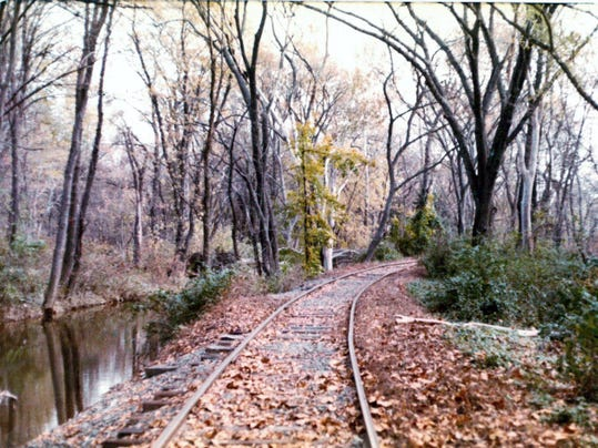 Where in Franklin County are these tracks? Note the body of water next to the tracks. Take a guess and tell us what you know. Contact Debby Hook at 717-262-4748 or dheishma@publicopinionnews.com through Sept. 4.