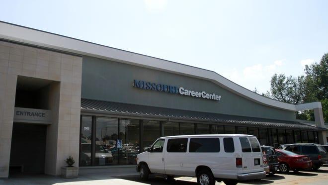 The Missouri Career Center on East Sunshine Street will hold a job fair Thursday.