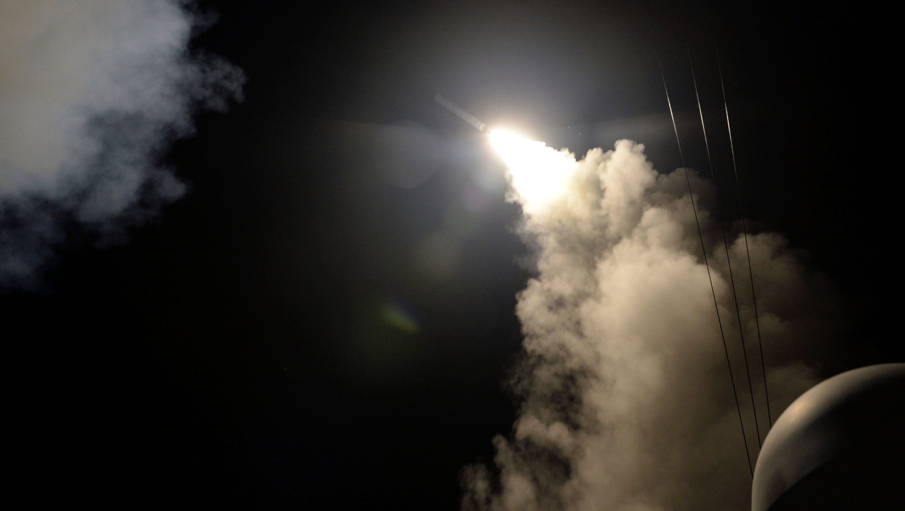 Hit Assad where it hurts, military analysts say,  with attack planes