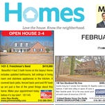 Homefinder: Feb. 11, 2018