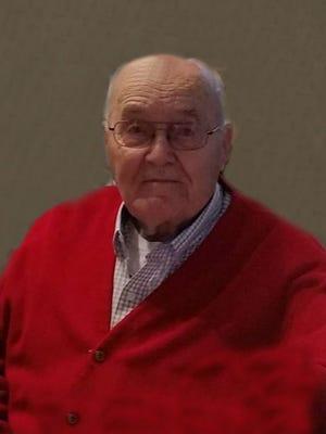 Leland Winegarden, 91