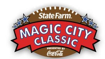 Officials with the Magic City Classic will use new security features for game