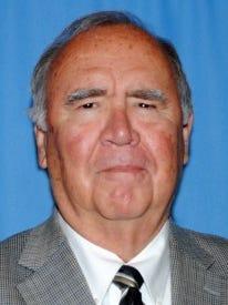 Nashville Criminal Court Judge Randall Wyatt