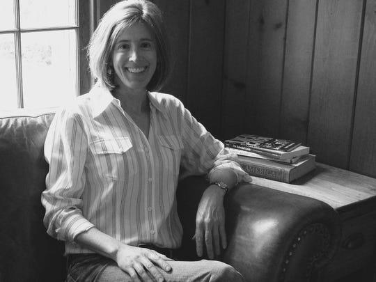 Cindy Hunter Morgan