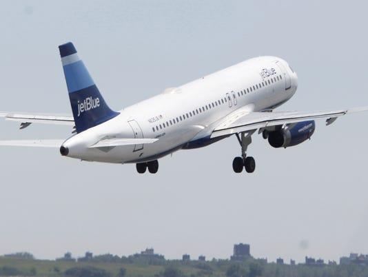 AP JETBLUE UNLIMITED FLIGHTS F FILE USA NY