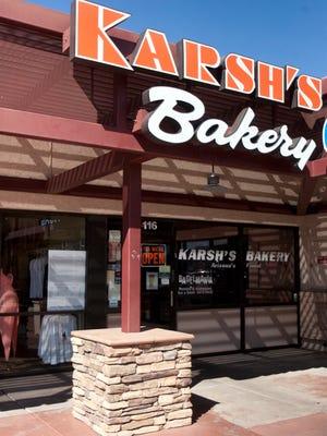 Karsh's Bakery in Phoenix.
