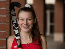 Delmar field hockey player selected to US women's national team